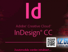 Adobe InDesign CC 排版软件绿色中文版