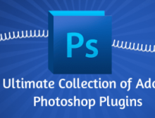 超全的Photoshop滤镜插件包Ultimate Adobe Photoshop Plug-ins Bundle 2016